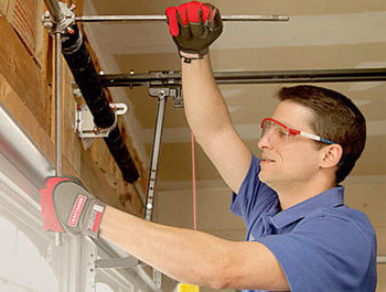 Garage Door Service Sandy UT